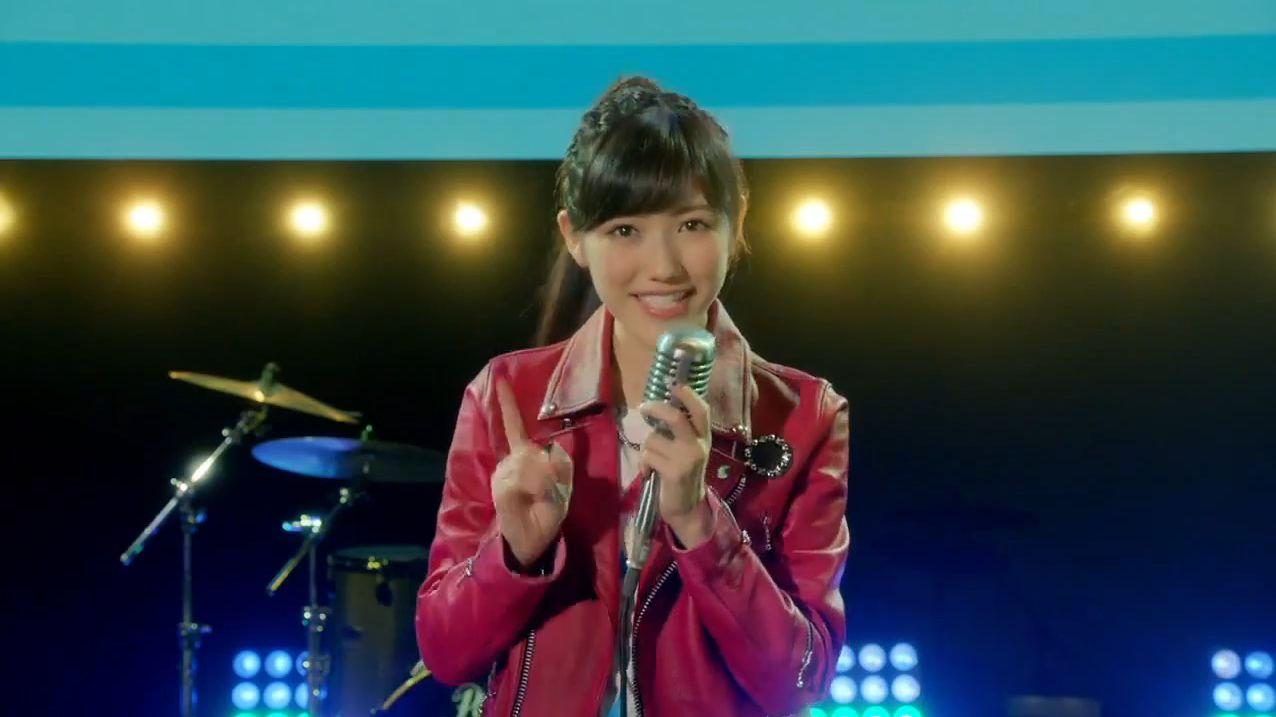 AKB48 渡辺麻友EPSONカラリオCM (31)