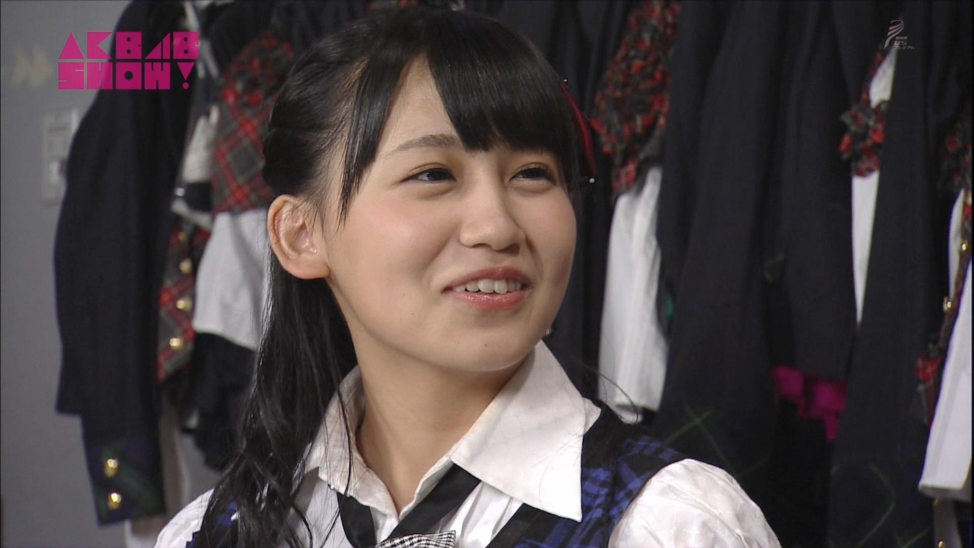 小嶋真子 彼女になれますか AKB48SHOW! 20140906
