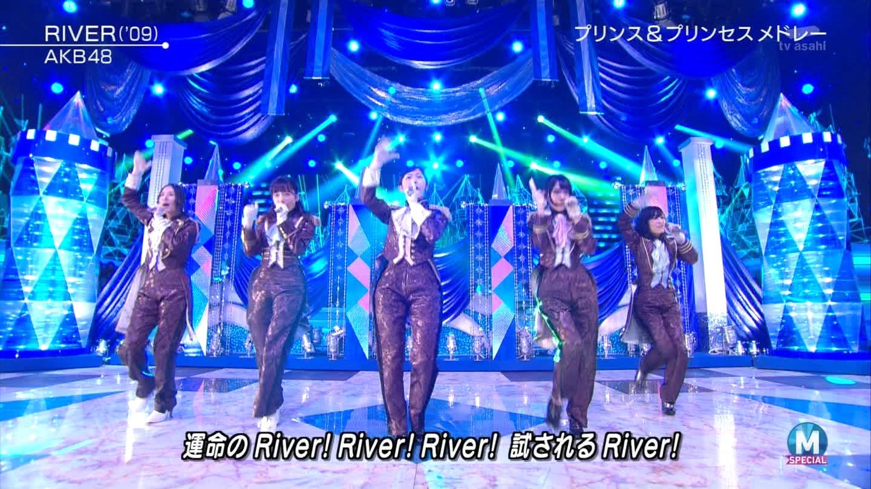 宮脇咲良 AKB48ミュージックステーション Mステ20140926 (50)