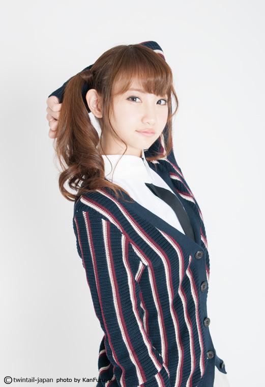 ツインテール永尾まりや (18)