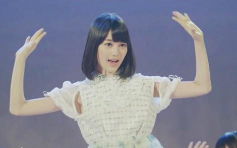 何度目の青空かMV 乃木坂46  (1)
