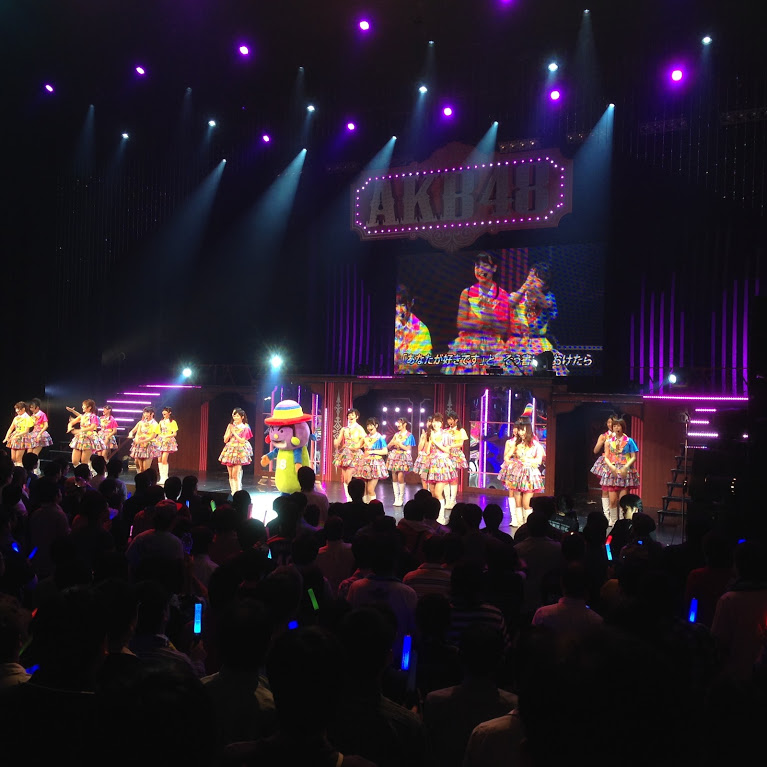 AKB48全国ツアー チームB佐賀 (23)