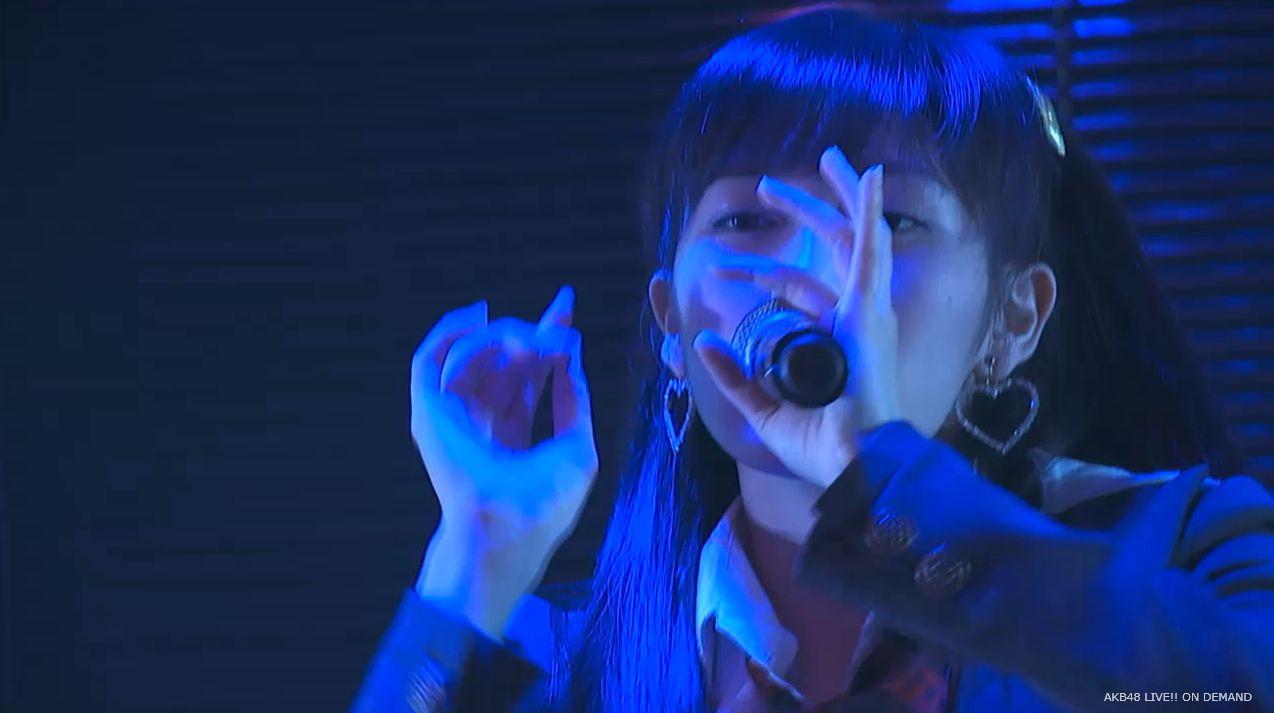渡辺麻友ツインテール two years later チームB公演 20140905 (15)
