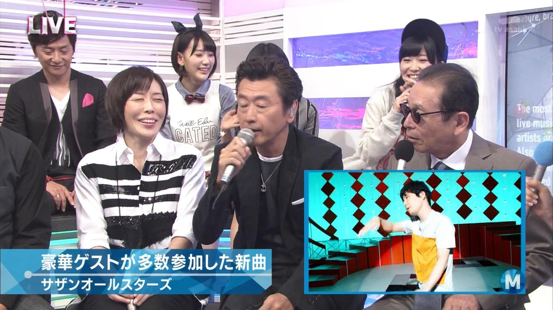 宮脇咲良 ミュージックステーション 控えめI love you 20140905 (24)