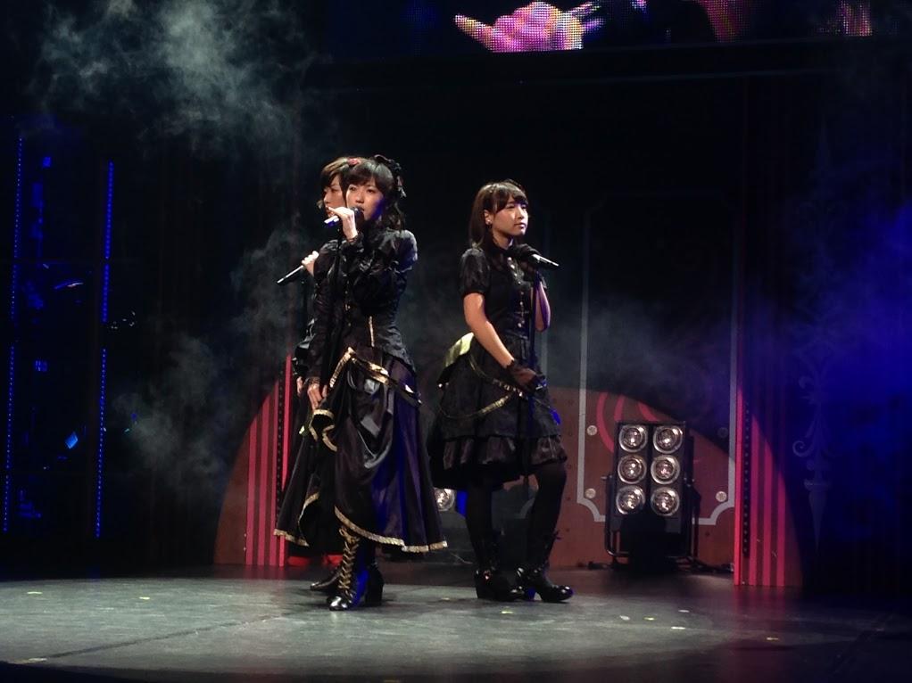 AKB48全国ツアー チームB佐賀 (3)