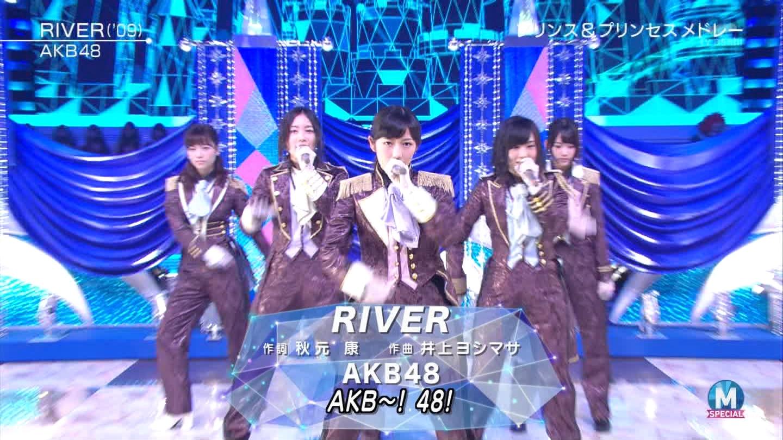 宮脇咲良 AKB48ミュージックステーション Mステ20140926 (39)