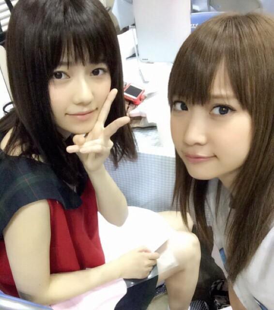 永尾まりや twitter (3)