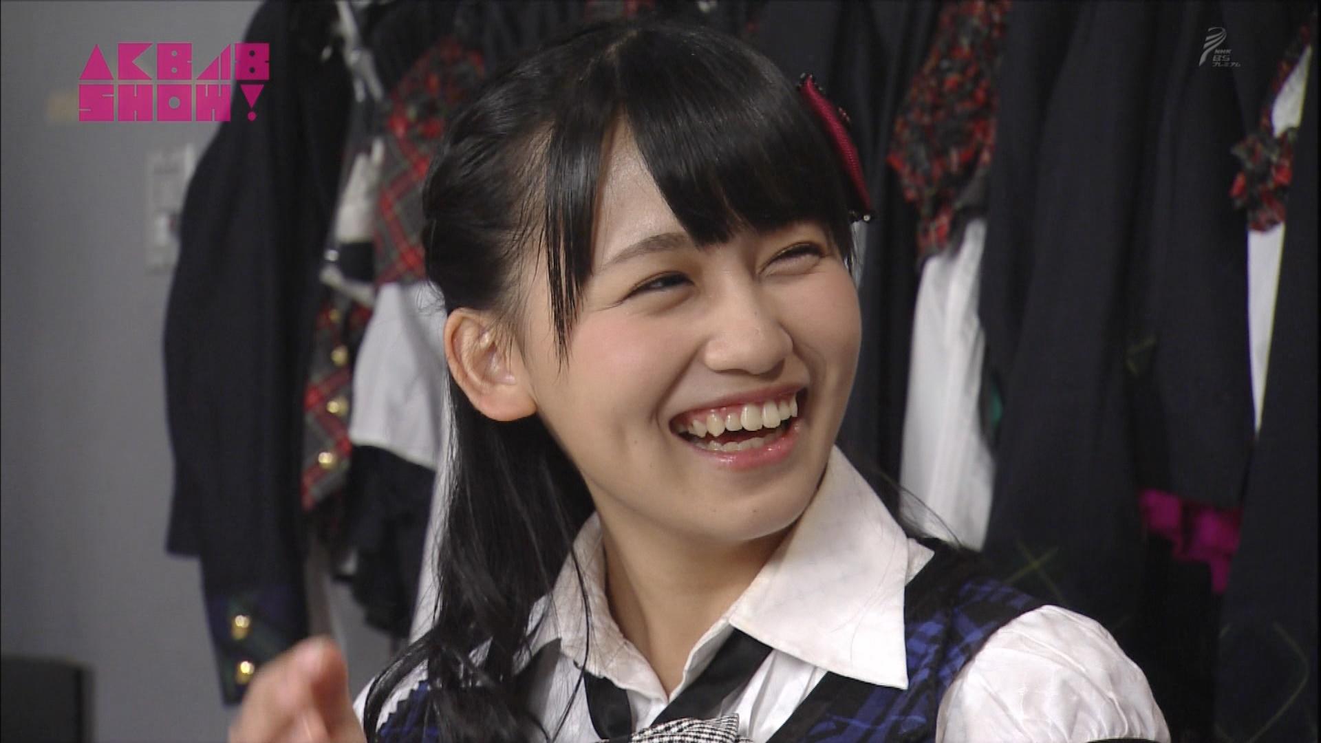 小嶋真子 彼女になれますか AKB48SHOW! 20140906 (9)