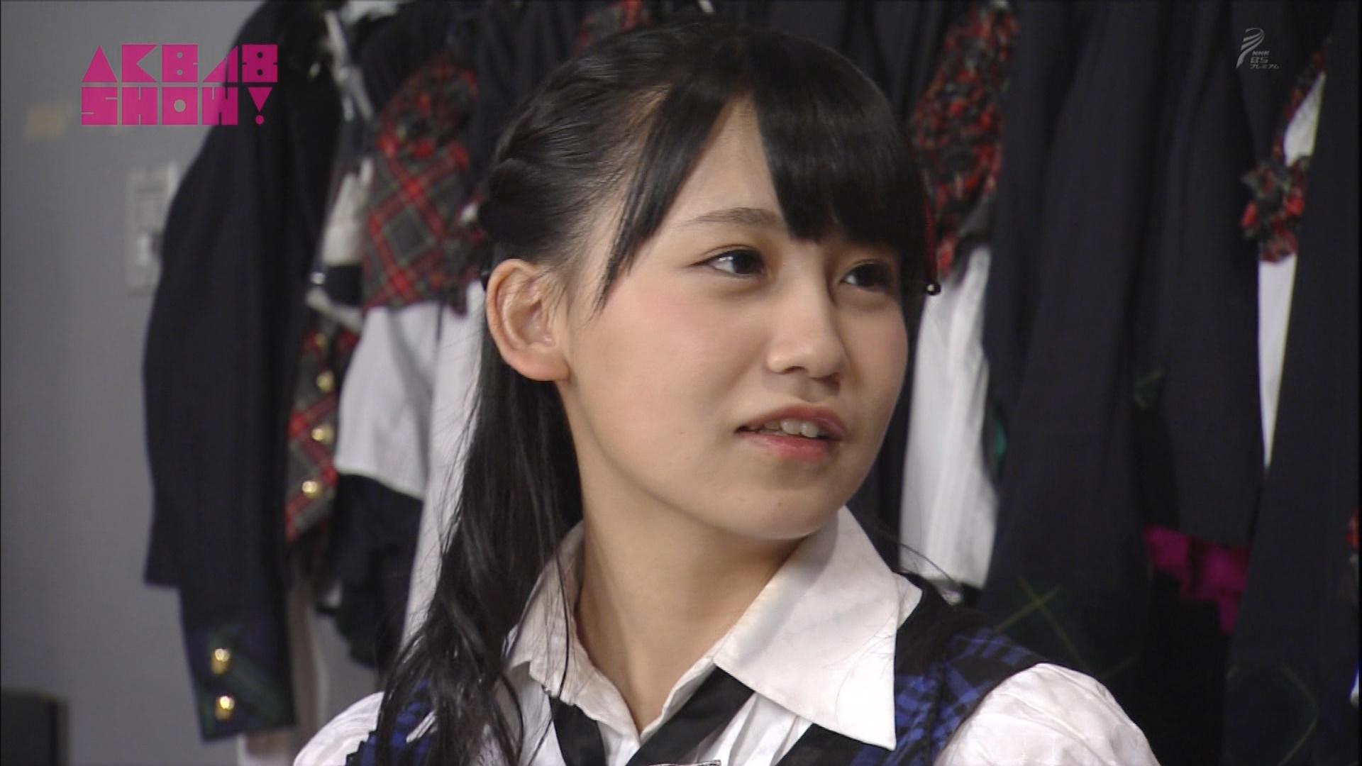小嶋真子 彼女になれますか AKB48SHOW! 20140906 (7)