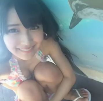 白間美瑠 イビサガール オフムービー (12)