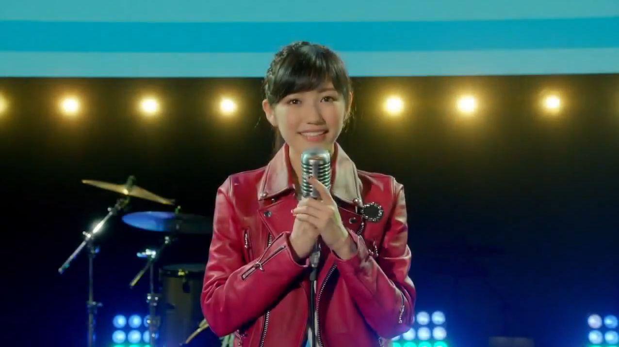 AKB48 渡辺麻友EPSONカラリオCM (24)