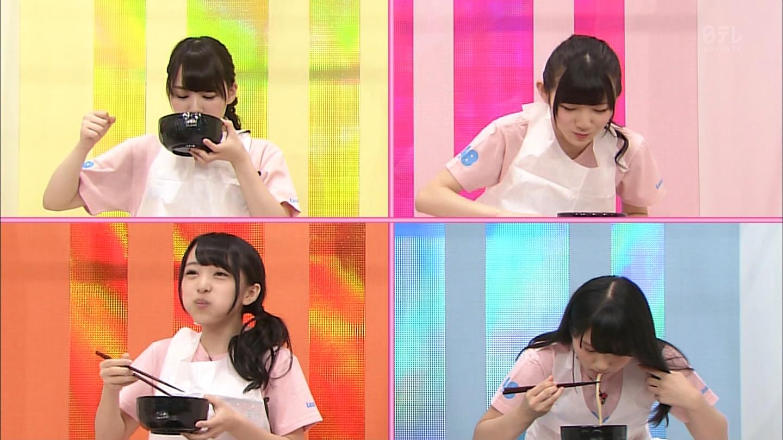 向井地美音 AKBINGO!「センターどぼん」 20140924 (21)