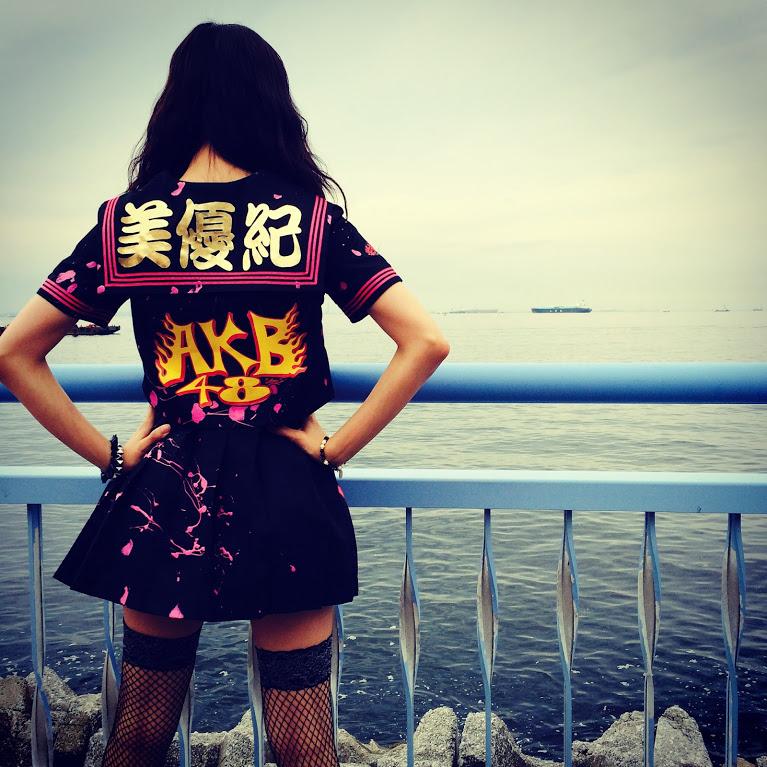 渡辺美優紀 氣志團万博 (4)