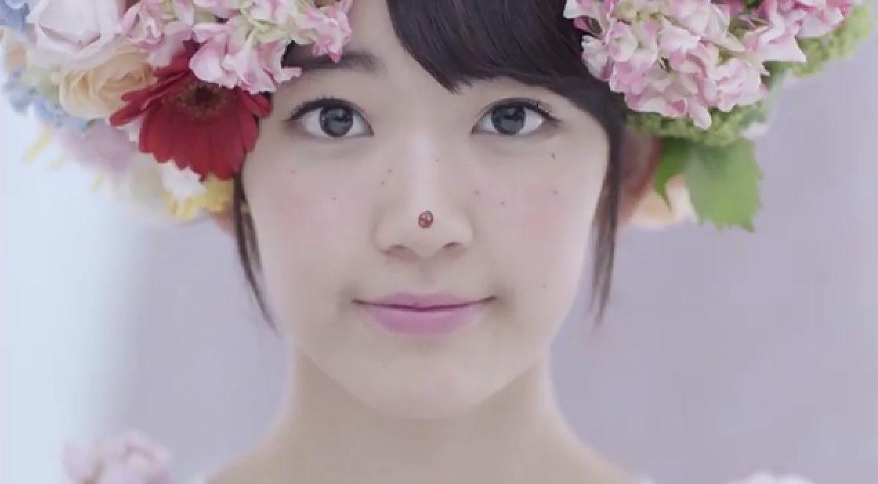 HKT48チームKⅣ「夏の前」 MV (11)