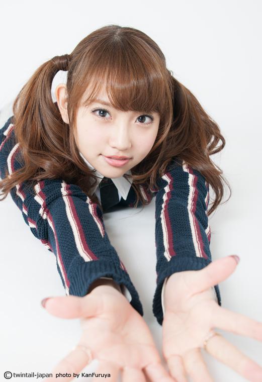 ツインテール永尾まりや (23)