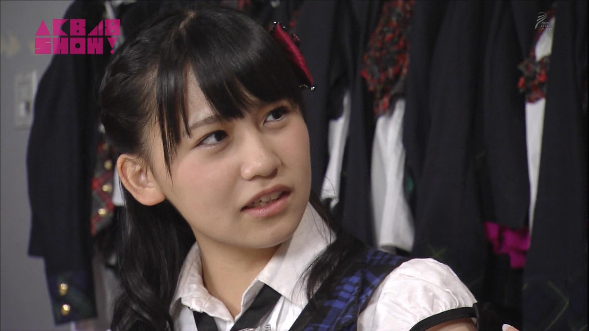 小嶋真子 彼女になれますか AKB48SHOW! 20140906 (15)