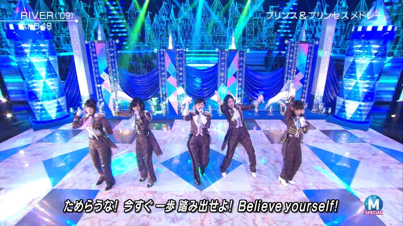 宮脇咲良 AKB48ミュージックステーション Mステ20140926 (54)