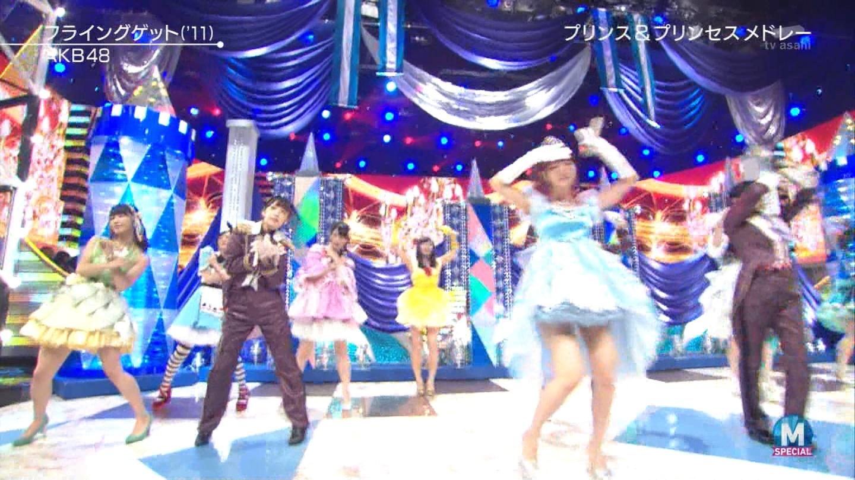 宮脇咲良 AKB48ミュージックステーション Mステ20140926 (63)