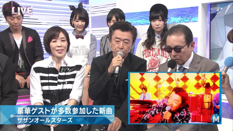 宮脇咲良 ミュージックステーション 控えめI love you 20140905 (21)