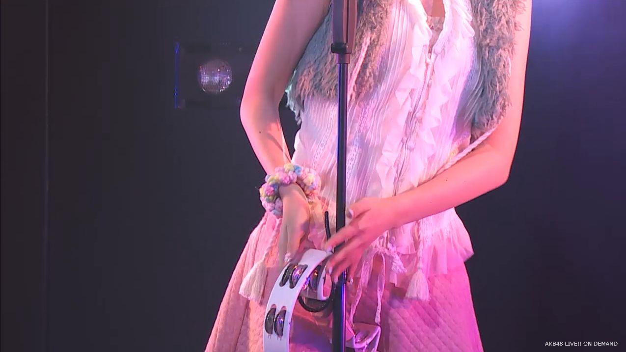 宮脇咲良 ハート型ウィルス AKB48チームA公演20140910 (33)