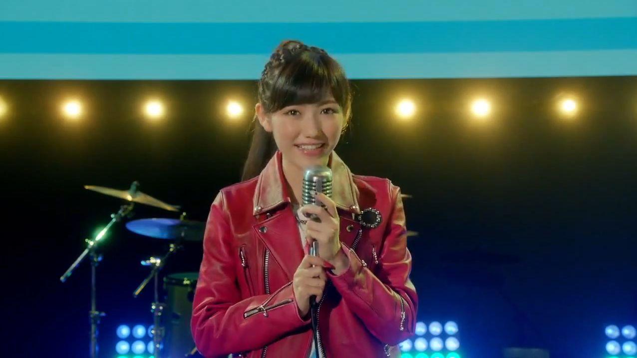 AKB48 渡辺麻友EPSONカラリオCM (35)