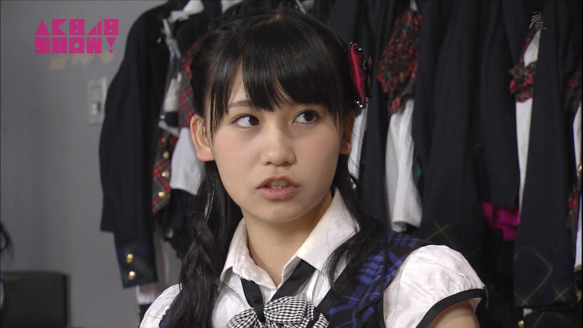 小嶋真子 彼女になれますか AKB48SHOW! 20140906 (11)