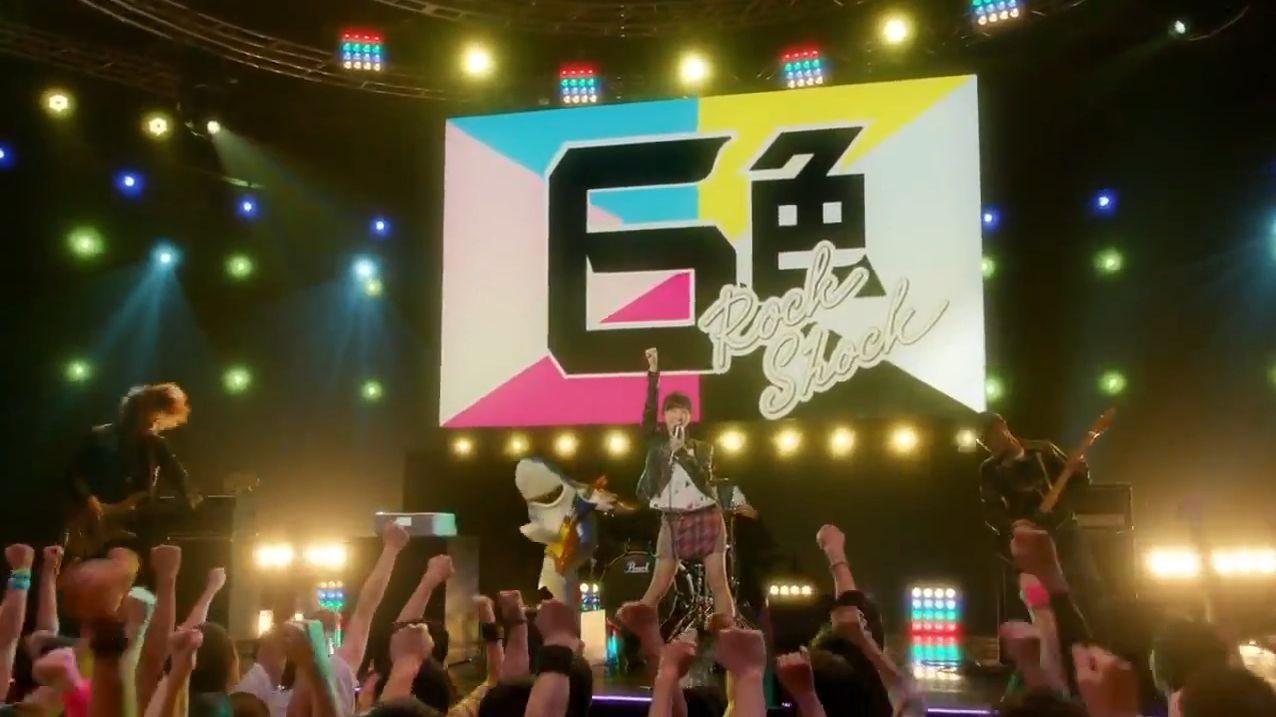 AKB48 渡辺麻友EPSONカラリオCM (7)
