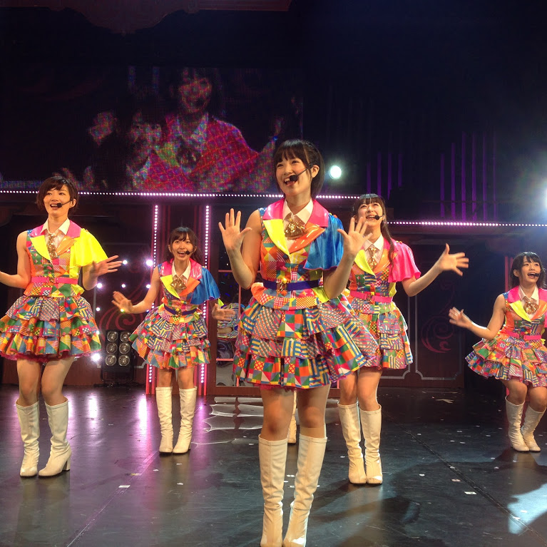 AKB48全国ツアー チームB佐賀 (22)