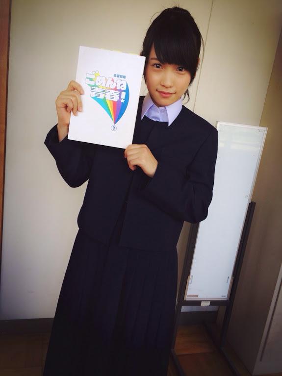 川栄李奈 ドラマ「ごめんね青春」  (22)