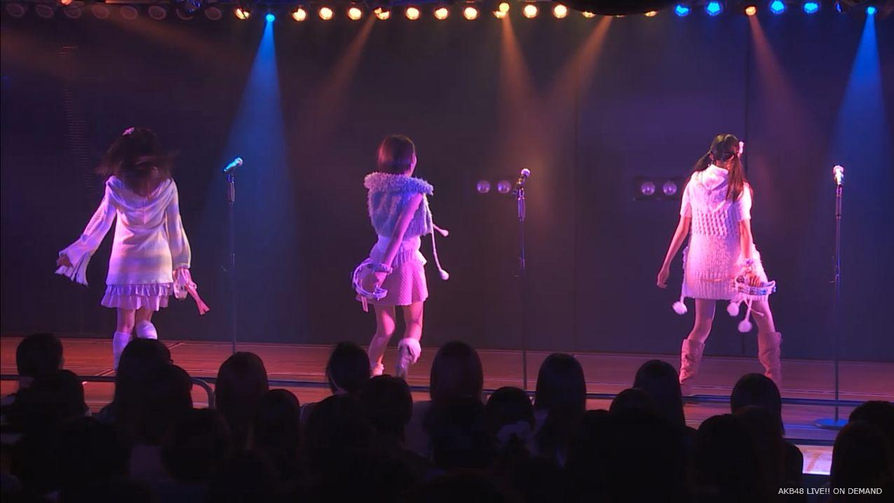 宮脇咲良 ハート型ウィルス AKB48チームA公演20140910 (15)