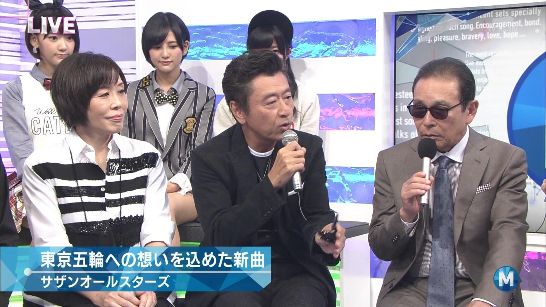 宮脇咲良 ミュージックステーション 控えめI love you 20140905 (16)