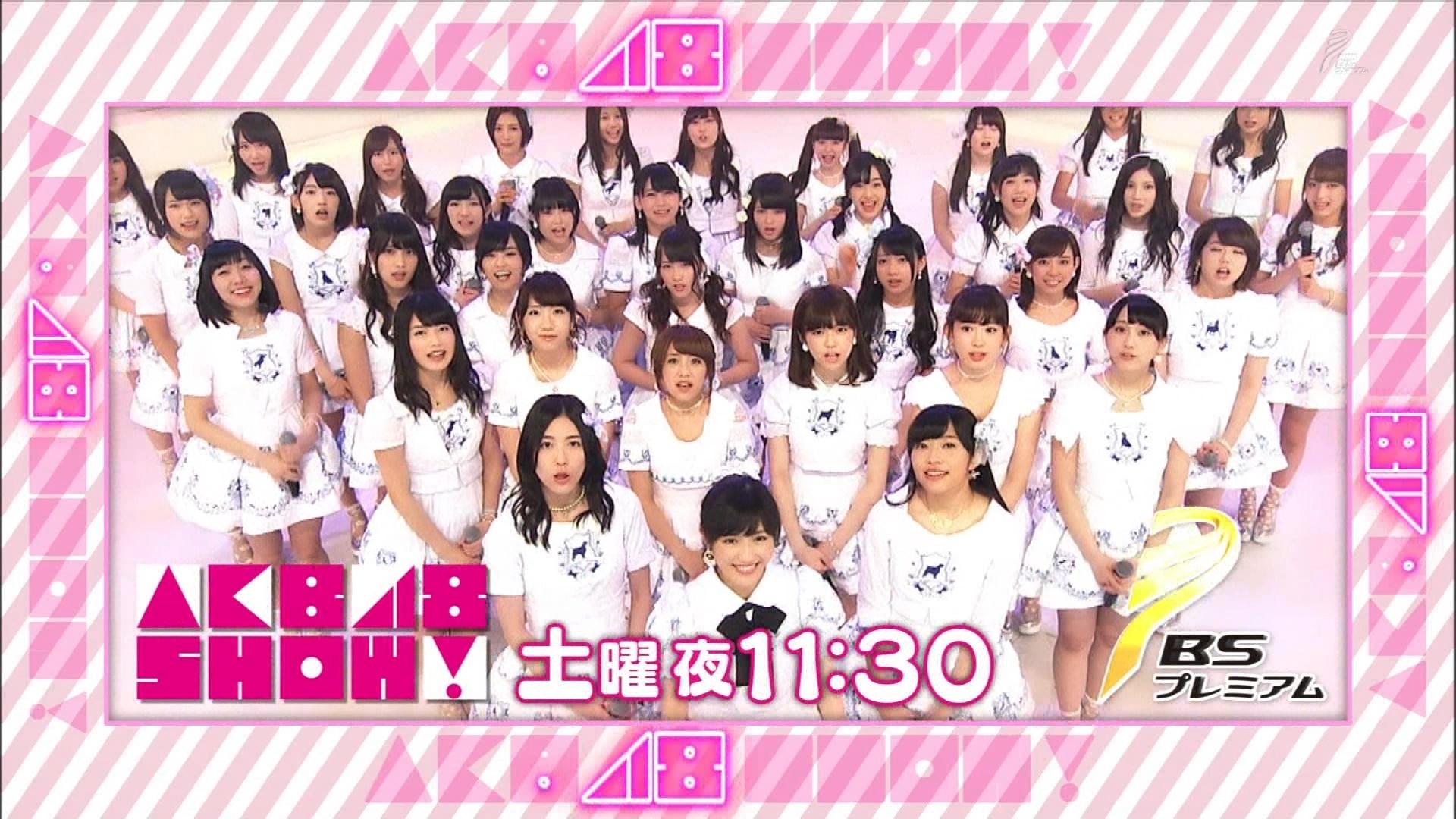 渡辺麻友SHOW!予告 AKB48SHOW! 20140906 (20)