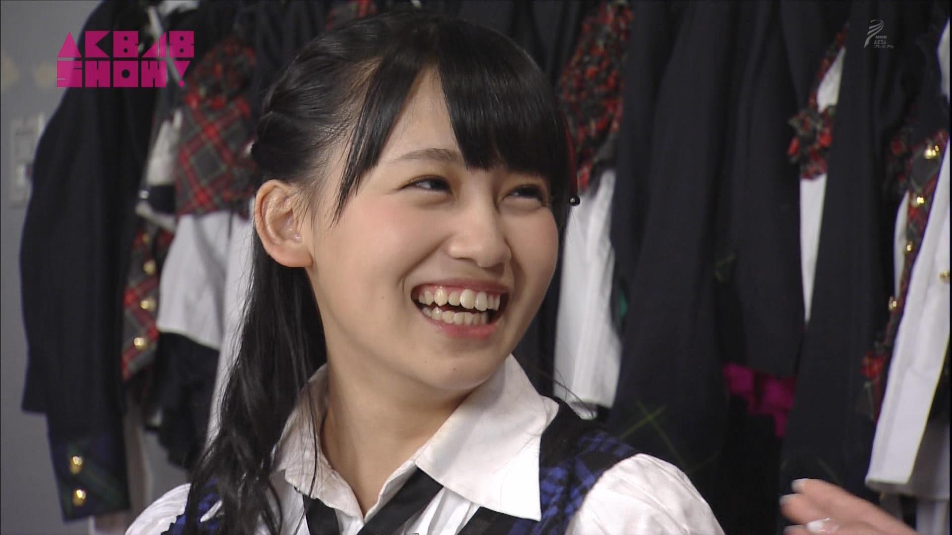 小嶋真子 彼女になれますか AKB48SHOW! 20140906 (8)