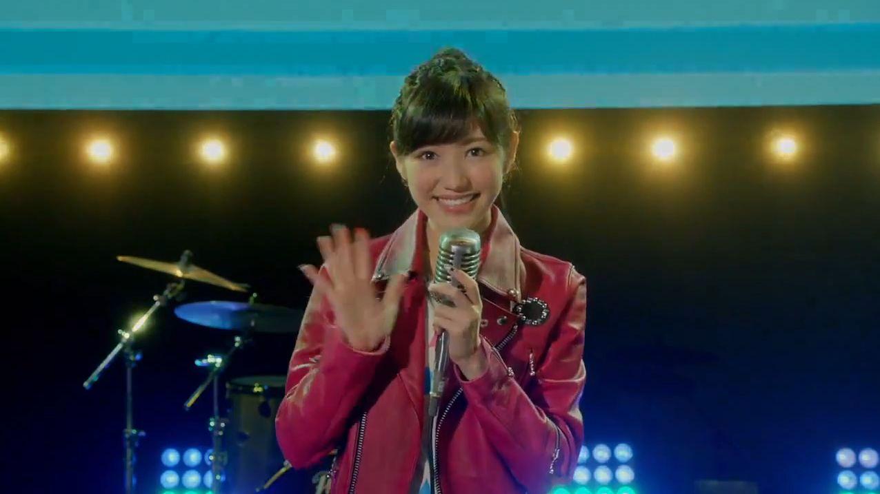 AKB48 渡辺麻友EPSONカラリオCM (39)