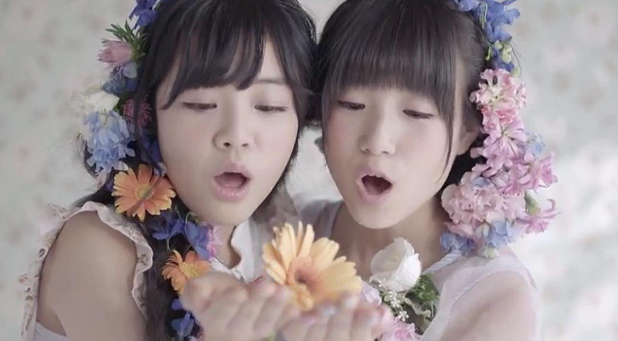 HKT48チームKⅣ「夏の前」 MV (15)
