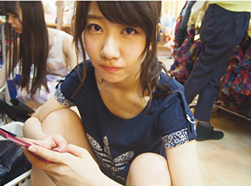 AKB48 友撮 FINAL THE WHITE ALBUM (8)