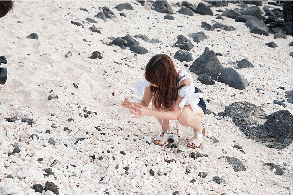 フレンチキスのキス旅  柏木由紀 高城亜樹 倉持明日香 (32)