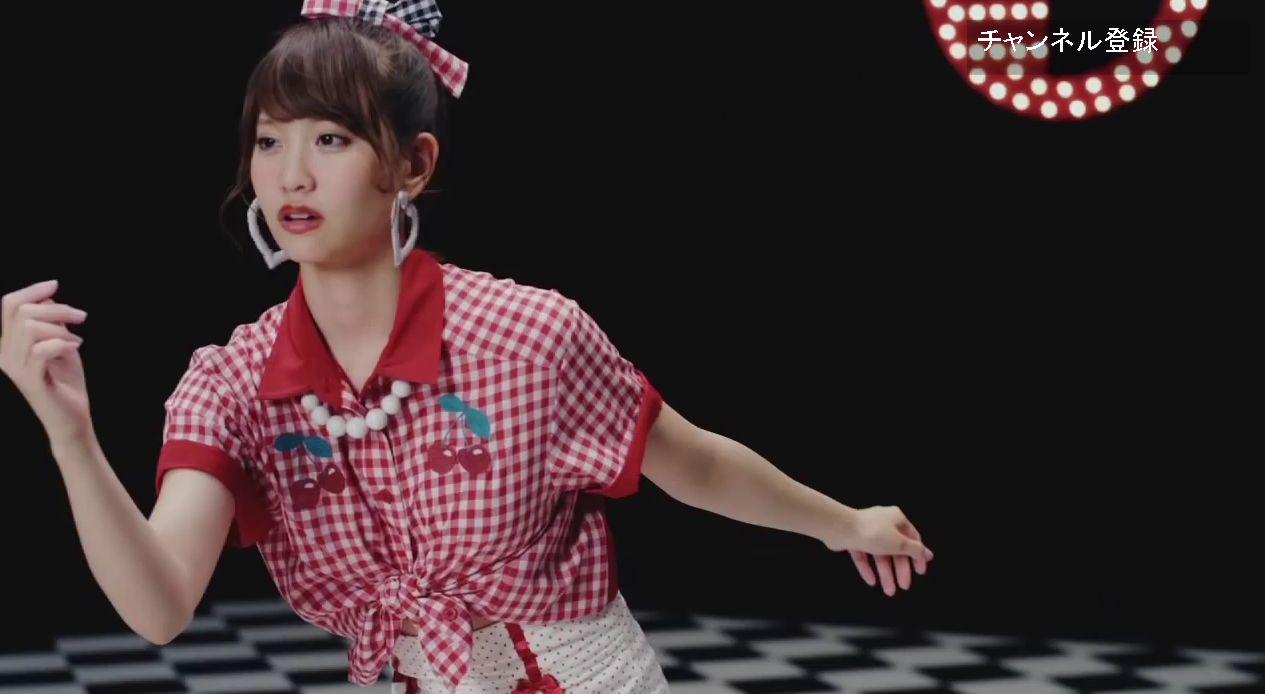 チューインガムMV 永尾まりや (24)