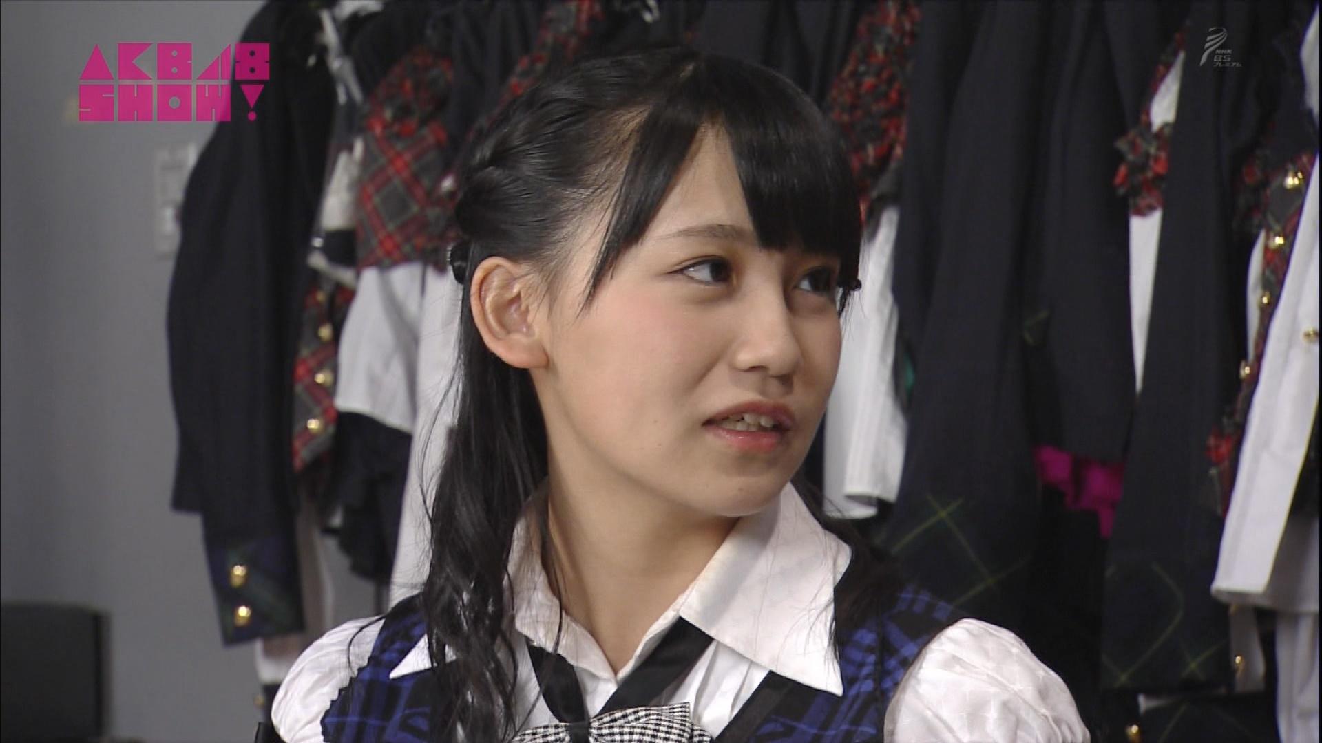小嶋真子 彼女になれますか AKB48SHOW! 20140906 (3)