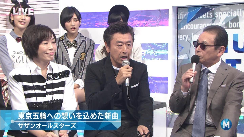 宮脇咲良 ミュージックステーション 控えめI love you 20140905 (15)