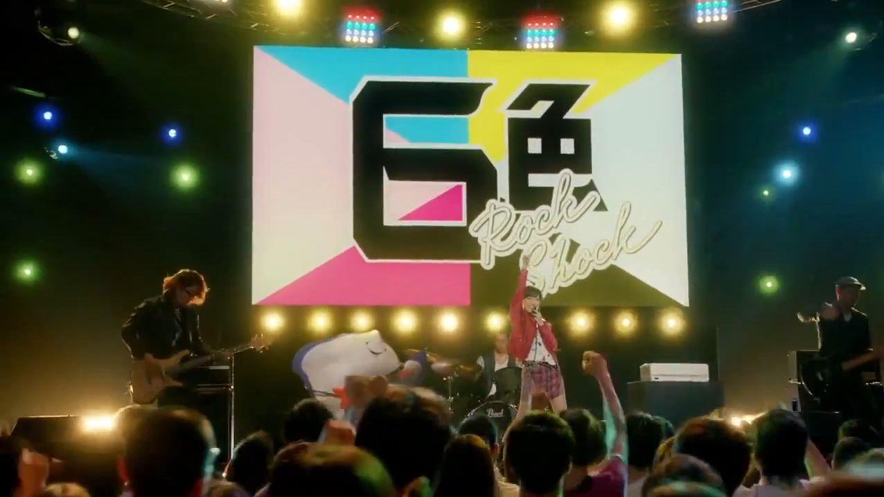 AKB48 渡辺麻友EPSONカラリオCM (18)