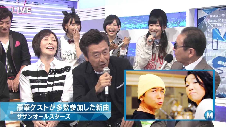 宮脇咲良 ミュージックステーション 控えめI love you 20140905 (26)