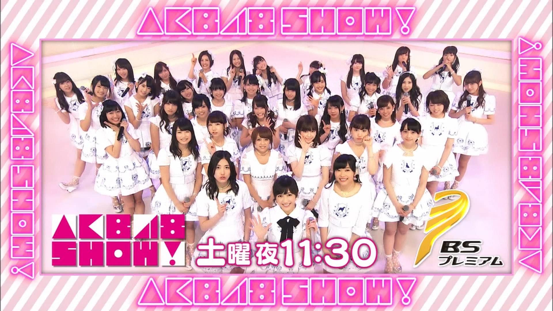 渡辺麻友SHOW!予告 AKB48SHOW! 20140906 (21)
