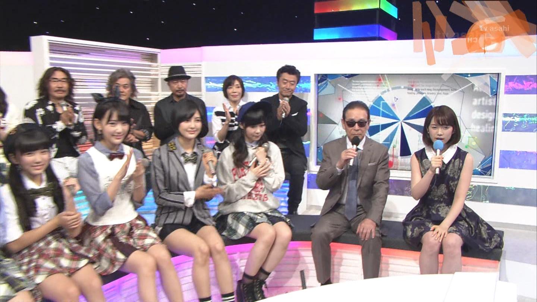 宮脇咲良 ミュージックステーション 控えめI love you 20140905 (73)