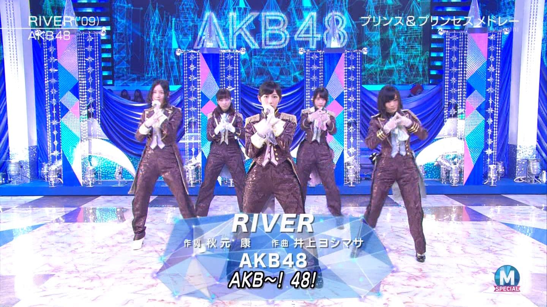 宮脇咲良 AKB48ミュージックステーション Mステ20140926 (40)