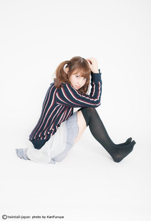 ツインテール永尾まりや (21)