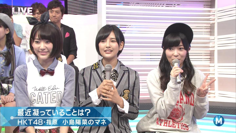 宮脇咲良 ミュージックステーション 控えめI love you 20140905 (40)