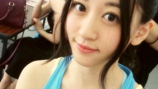 NMB48上西恵プレゼンツ「上西FITNESS CLUB」 (1)