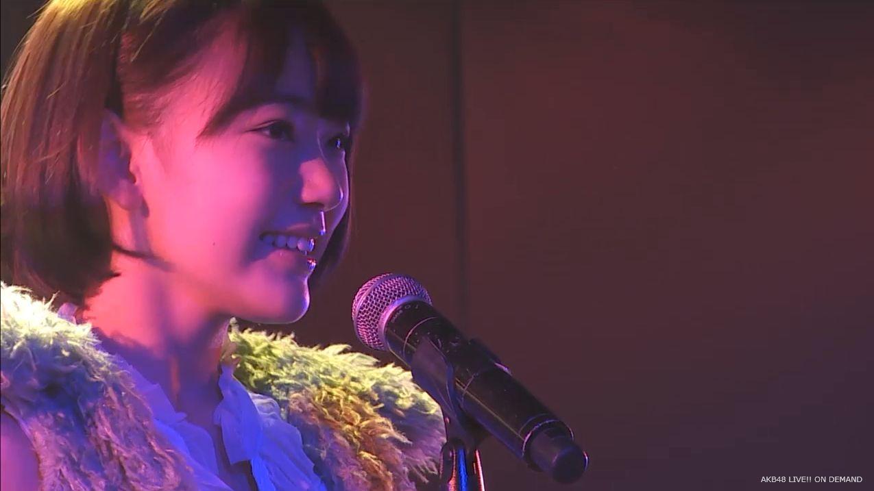 宮脇咲良 ハート型ウィルス AKB48チームA公演20140910 (13)