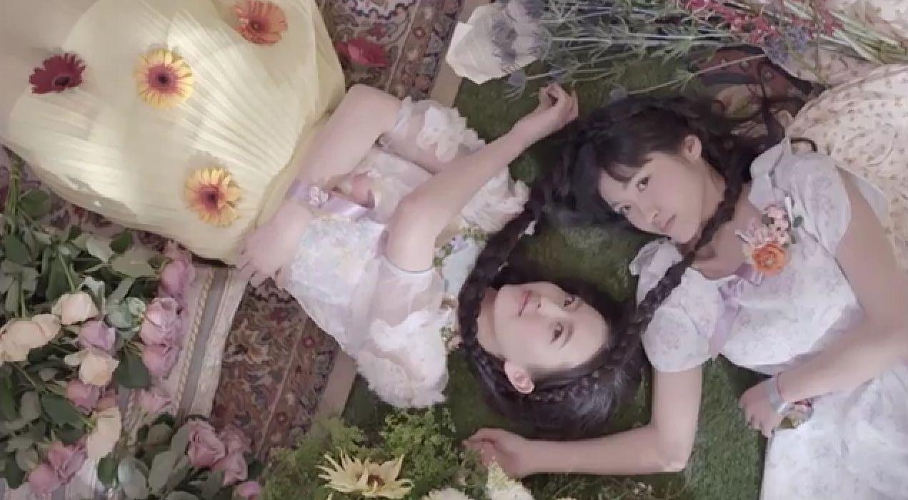 HKT48チームKⅣ「夏の前」 MV (18)